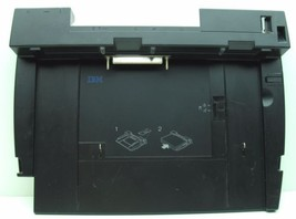 GENUINE IBM LENOVO DOCK 11J9009 05K7037 9918 - $44.99