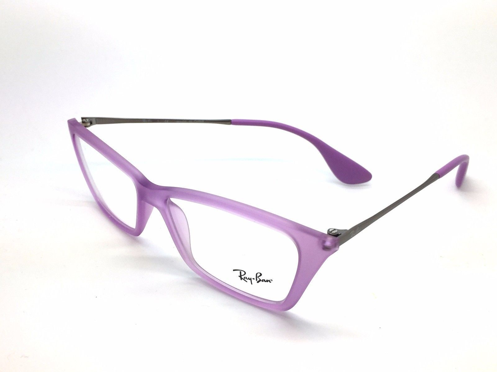 edf393774bc Ray Ban Violet RB 7022 Shirley 5367 Lunettes Taille  52-14-140 -  59.97