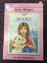 KATIE HOOPER  by Jane Sorenson 4 Books Boxed Kids Middle School Chapter ... - $12.86