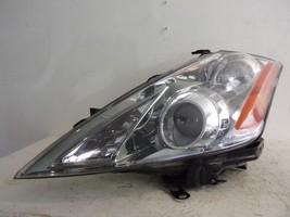 2005 NISSAN MURANO DRIVER LH XENON HID HEADLIGHT OEM 222 - $145.50