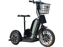 MotoTec Electric Trike 48v 800w Personal Transporter 3 Wheel Electric Scooter image 2