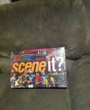 ESPN Sports Scene It? The DVD Game by Mattel Games.. - $21.28