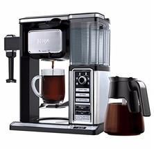 Ninja Coffee Maker CF090CO 50 oz. Glass Carafe Reusable Filter (Certifie... - $112.90