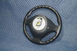 BMW E36 E38 E39 Sport Steering Wheel M Tech w/ dual Stage Bag M Technik image 11