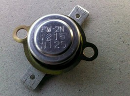 Whirlpool Kenmore Microwave Oven Magnetron Thermostat 8183698 - $9.99