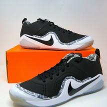 6e012c733c Nike Force Zoom Forelle 4 Turf Baseball Schuhe Mike Schwarz Sz 16 917838.