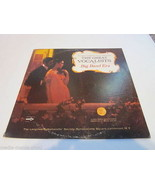 1970'S LP RECORD THE GREAT VOCALISTS OF THE BIG BAND ERA JUDY GARLAND OV... - £7.62 GBP
