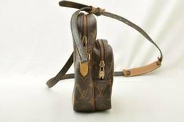 LOUIS VUITTON Monogram Amazon Shoulder Bag M45236 LV Auth 9683 **Sticky image 4