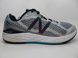 New Balance Fresh Foam Vongo v2 Size 11 M (B) EU 43 Women's Shoes White WVNGOWB2