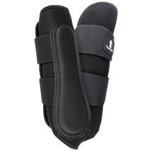 Classic Equine Airwave Ez Wrap Ii Splint Pad Horse Leg Hind Boots Pair B... - $55.95