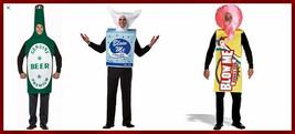 Blow Me  Bubble Gum  Dress Up Adult Costumes FUN - $34.64
