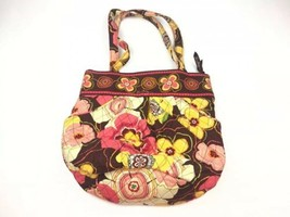 Vera Bradley Buttercup Tote, Pre Owned.  Nice (T) - $13.96