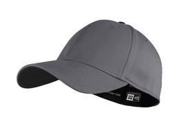 New Era NE1100 Interception Cap - Graphite Black - $9.80+