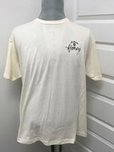 Jim Beam Honey XL T Shirt By Tultex  Pre-shrunk 100% Ringspun Cotton (NEW)  - $18.52