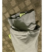 Boba Baby Wrap Carrier - Gray (BW1-005-Gray) Used But In Good Condition - $12.88