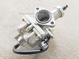 Honda CB125S CG125 GL100 GL125 XL125S Carburetor Ass'y New - $19.59