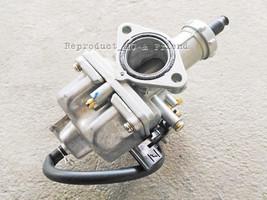 Honda CB125S CG125 GL100 GL125 XL125S Carburetor Ass'y New - $19.59