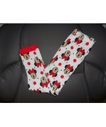 Disney's Minnie Mouse Pajama Bottoms Size 5T Girl's NWOT - $14.96