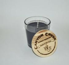 NEW Canyon Creek Candle Company 8oz tumbler WARM WELCOME jar Handmade! - $23.94