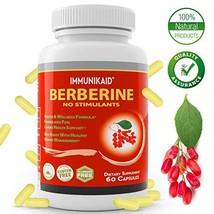 Premium Pure Berberine Supplements 1200mg Capsules-Top Choice Powerful B... - $18.01