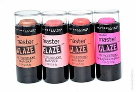 BUY1 GET1 AT 20% OFF(Add 2) Maybelline New York Master Glaze Blush Stick... - $5.23+