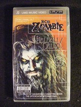 Rob Zombie: Hellbilly Deluxe (UMD-Movie, 2005) For the Sony PSP Game System - $19.48