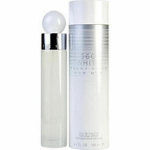 Perry Ellis 360 White Edt Spray 3.4 Oz For Men - $34.43