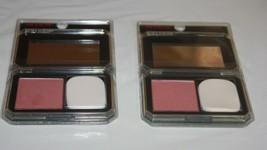 LOT/2 Revlon Soft Lustre Blush Rose Lustre Sealed,in Box + 2 FREE Jordan... - $15.19