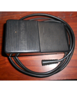 Singer 6268 Foot Pedal Pneumatic Controller Assembly #988667-001 Works - $15.00