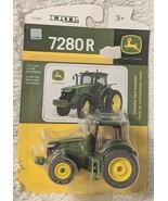 John Deere TBE45285 ERTL 7280R Die Cast Metal Replica Tractor - $9.99