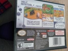 Nintendo DS imagine animal doctor image 2