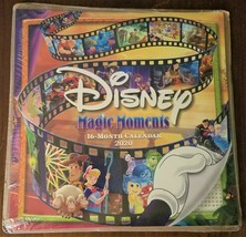 Disney (NEW sealed) Magic Moments 2020 16-month Calendar - $10.88