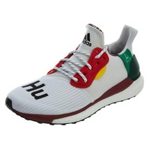 addias Mens Solar Hu Glide Sneakers BB844 - $378.05