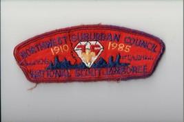 Chattahoochee Council CSP Hat Pin
