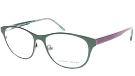 NEW PRODESIGN DENMARK 1399 c.9531 GREEN EYEGLASSES FRAME 52-16-140 B39mm... - $113.83
