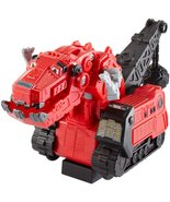 DreamWorks DinoTrux Ty Rux Spin Pull Back and Go! Vehicle. - $24.99