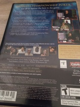 Sony PS2 World Championship Poker 2 image 4