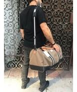 Herschel Khaki Fashion Duffle Bag - $197.01