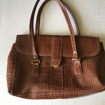 Liz Claiborne Satchel Purse Handbag - $30.00