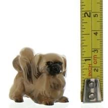 Hagen Renaker Dog Pekingese Ceramic Figurine image 2