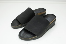 5 Women's Walking 6 EU Black 37 Slide Sandals Co 7wY1Eqx6Y