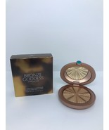 Estee Lauder Bronze Goddess Illuminating Powder Gelee 01 Heat Wave 0.24o... - $41.57