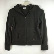 Patagonia Womens Size M Jacket Fleece Fiull Zip Long Sleeve Athleisure A32-4 image 1