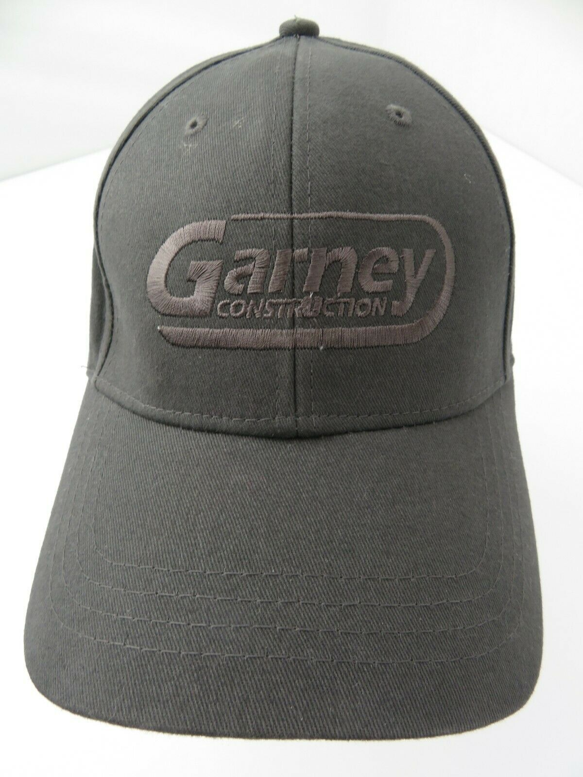 Primary image for Garney Construction Adjustable Adult Cap Hat