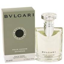 BVLGARI EXTREME (Bulgari) by Bvlgari Eau De Toilette Spray 1.7 oz - $39.95