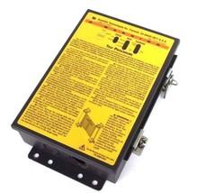 REPAIRED SCIENTIFIC TECHNOLOGIES INC LCC-FB-AC1-U LIGHT CURTAIN CONTROLLER