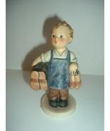 Hummel HUM 143 Boots Boy Figurine - $34.99
