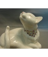 "Lenox ""Sweet Devotion"" Bejeweled Pair of Cats - $36.00"