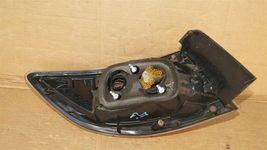 10-13 Mazda3 Mazda 3 Hatchback LED Outer Tail Light Taillight Passenger Right RH image 8