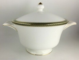 Wedgwood Chester Covered vegetable bowl - $150.00